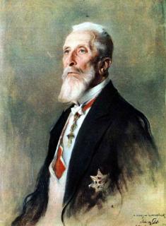 Gróf Apponyi Albert és trianoni védőbeszéde